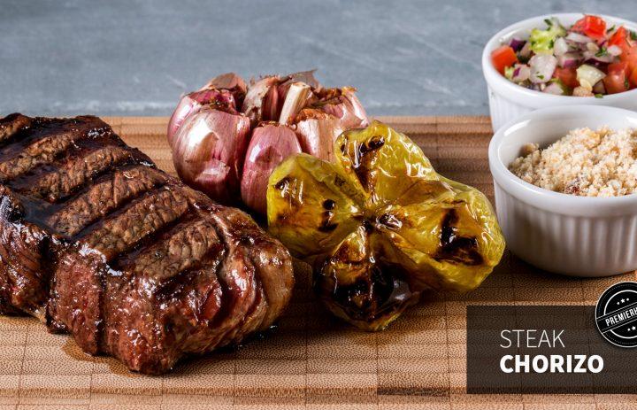 steak chorizo 1
